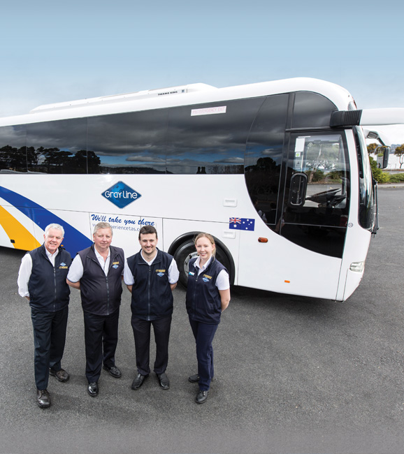 Experience Tasmania Day Tours